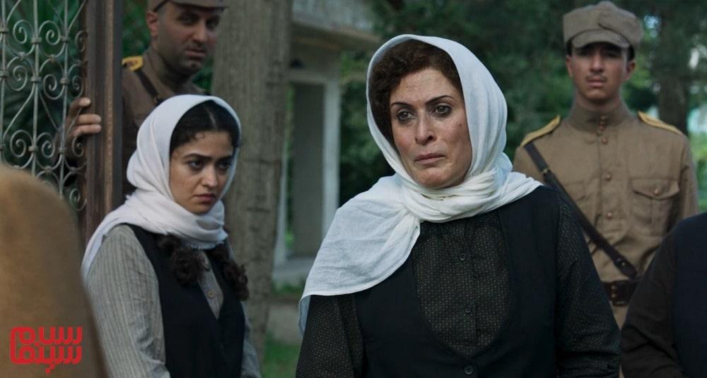 آیا سریال خاتون براساس واقعیت ساخته شده است-بهناز جعفری در سریال خاتون