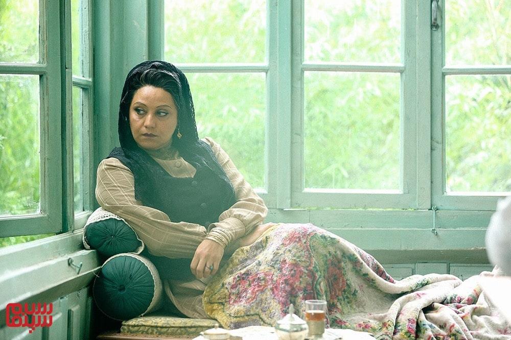 آیا سریال خاتون براساس واقعیت ساخته شده است- شبنم مقدمی در سریال خاتون-سریال خاتون