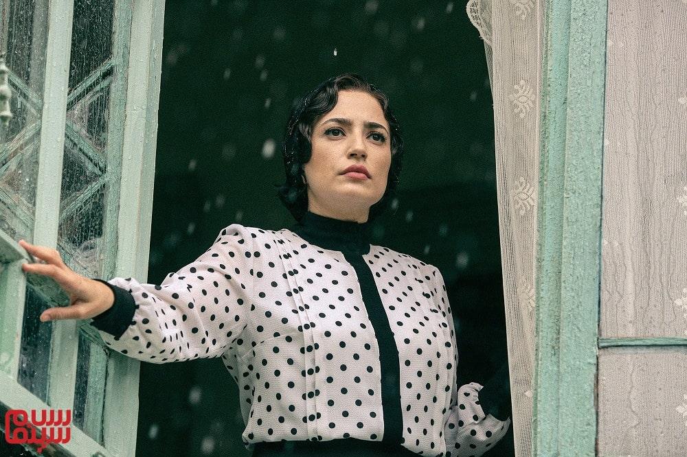 آیا سریال خاتون براساس واقعیت ساخته شده است-نگار جواهریان در سریال خاتون