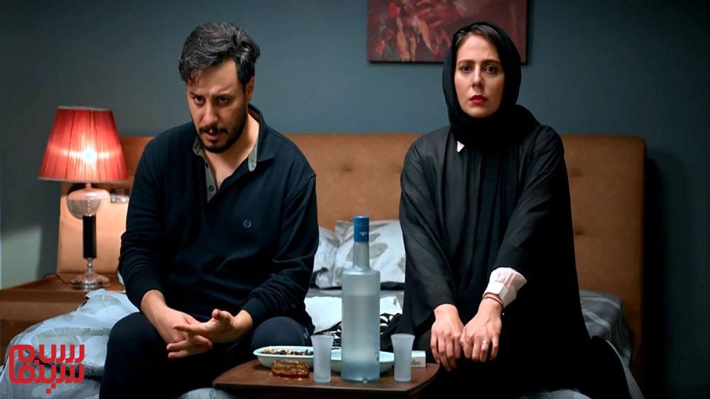 سریال زخم کاری-رعنا آزادی ور و جواد عزتی در سریال زخم کاری-تفاوتها و شباهتهای سریال زخم کاری با بیست زخم کاری و مکبث