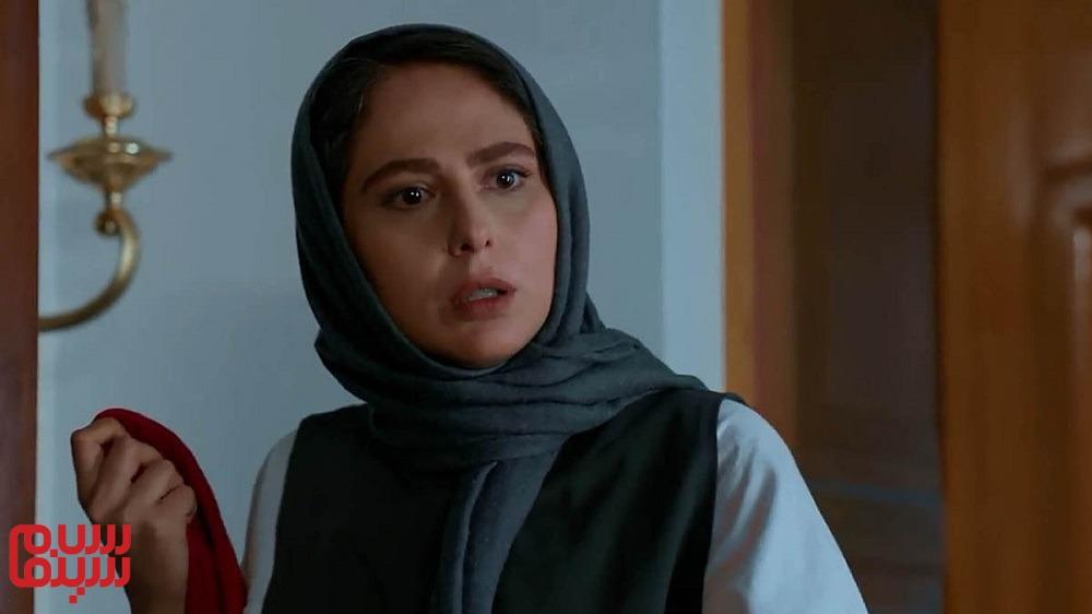 سریال زخم کاری-رعنا آزادی ور در نقش سمیرا-تفاوتها و شباهتهای سریال زخم کاری با بیست زخم کاری و مکبث