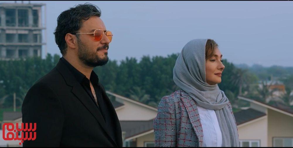 سریال زخم کاری-هانیه توسلی و جواد عزتی در سریال زخم کاری-تفاوتها و شباهتهای سریال زخم کاری با بیست زخم کاری و مکبث