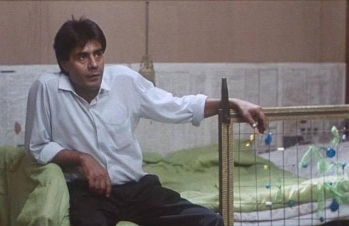 زنده یاد خسرو شکیبایی فیلم شرقی