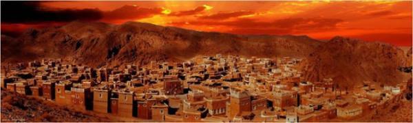 مجید مجیدی - فیلم سینمایی حضرت محمد