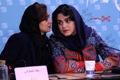 گزارش تصویری اکران و نشست فیلم «سارا و آیدا» در جشنواره فجر 35