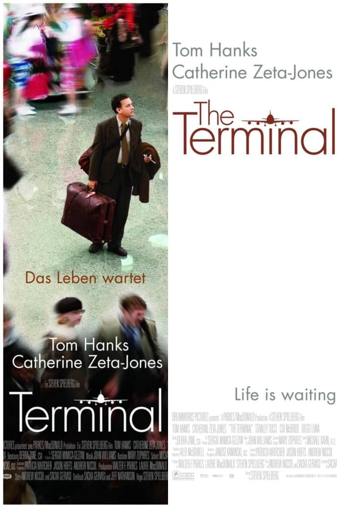 2- ترمینال (The Terminal)
