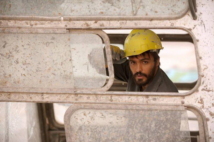 فیلم شیار 143. سامان صفاری