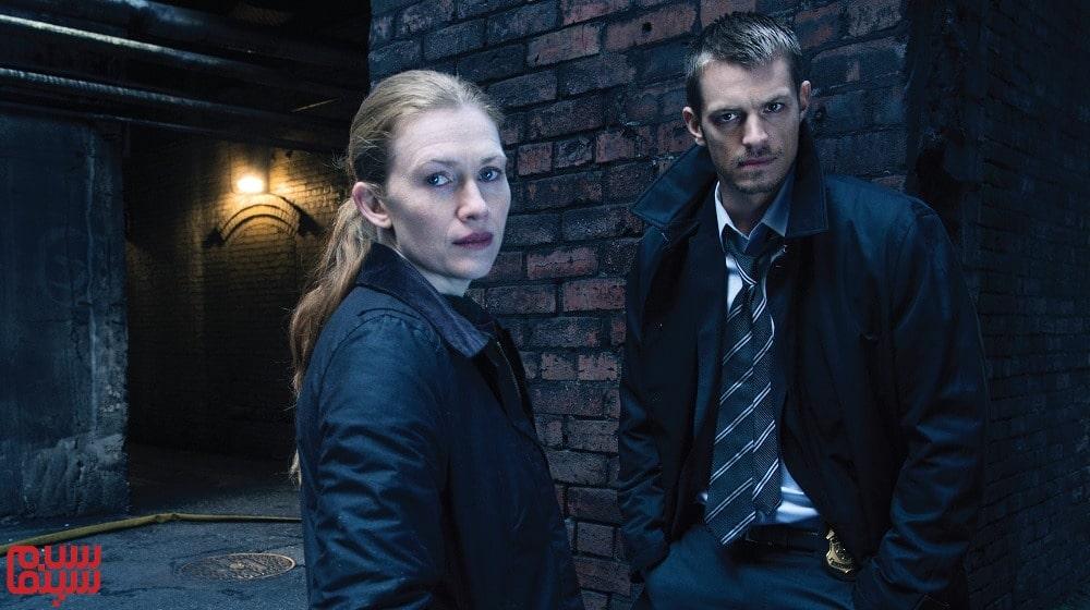 بهترین سریال های شبیه به مر از ایست تاون-سریال کشتن-The Killing