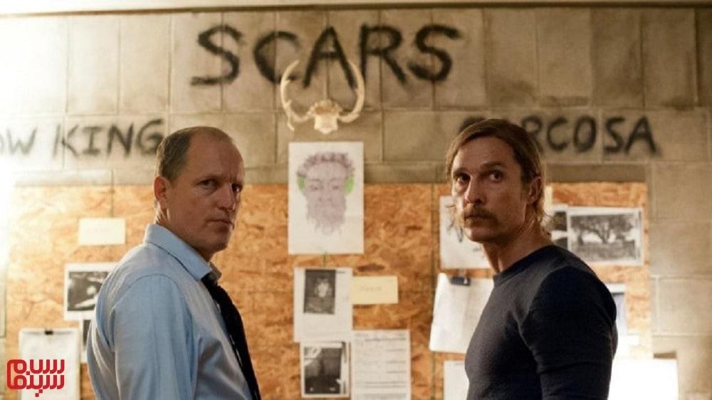 بهترین سریال های شبیه به مر از ایست تاون-سریال کارآگاه حقیقی-True Detective