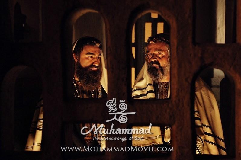 محسن تنابنده در محمد رسول الله