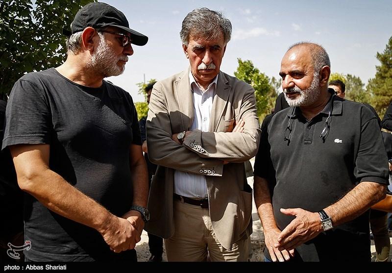 درگذشت بهمن زرین پور