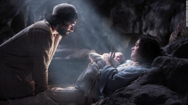 داستان تولد عیسی مسیح ۲۰۰۶