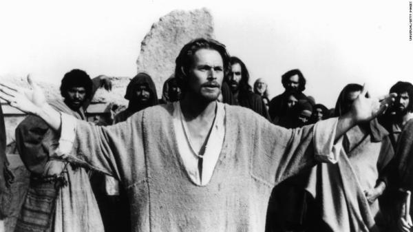 آخرین وسوسه مسیح ۱۹۸۸