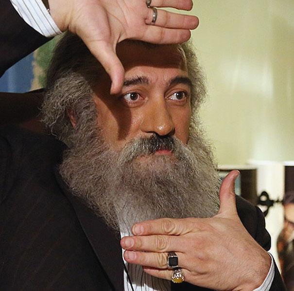 مجید صالحی-ابله