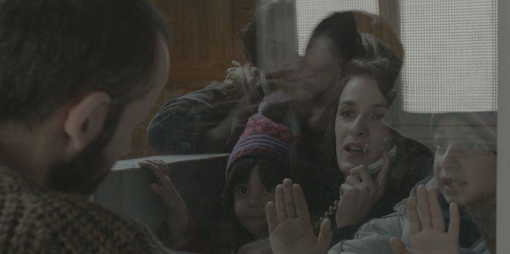 عروس ها سینما گرجستان