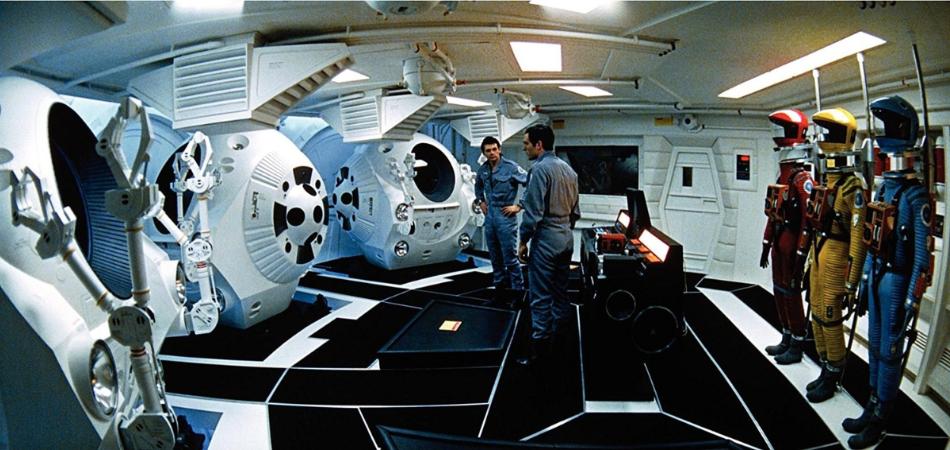بهترین فیلم های علمی تخیلی تاریخ سینما-راز کیهان