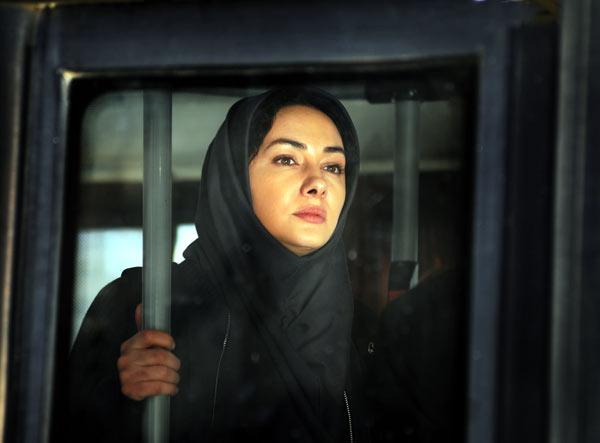 """هانیه توسلی: در """"ابرهای ارغوانی"""" بازی که نه بردگی کردم"""