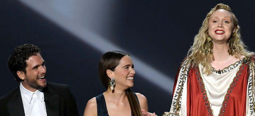 جوایز امی 2019 (اسکار تلویزیونی) / گزارش تصویری