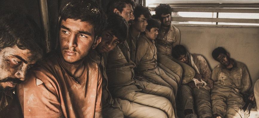 معرفی کامل فیلم «بیست و سه نفر»، تصاویر و حواشی/ جشنواره فجر 37