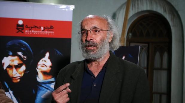 کیانوش عیاری: تلخی جامعه از فیلمهای من بیشتر است