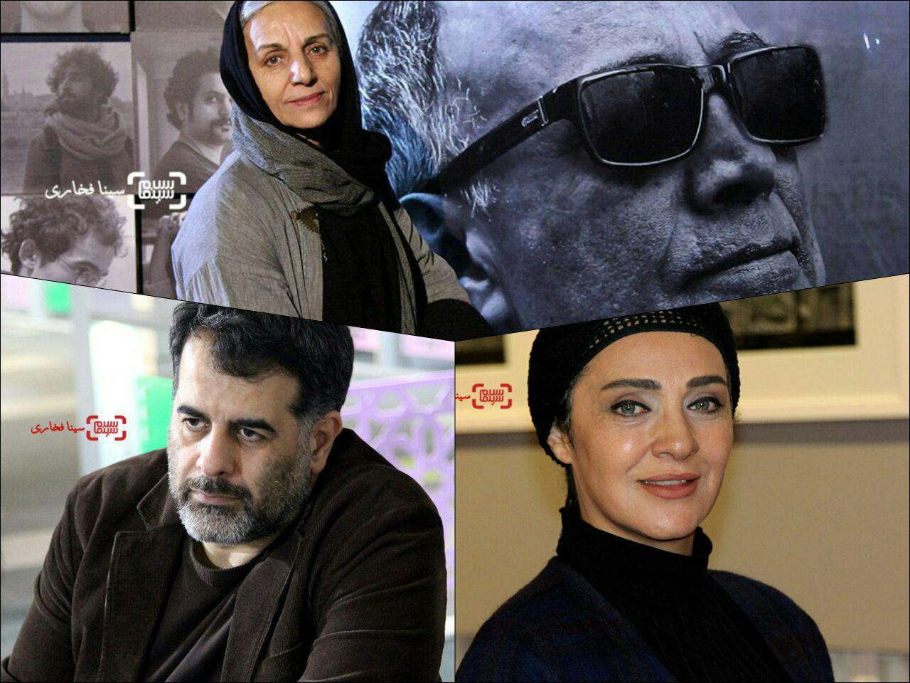 گزارش تصویری از سی و سومین جشنواره بین المللی فیلم کوتاه تهران1