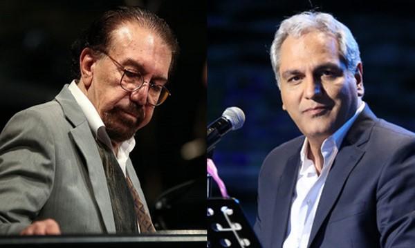 چرا مدیری مجوز داشت ولی چشم آذر نه؟!/ اعتراض خانواده ناصر چشم آذر به اجرای ترانه «سوغاتی»