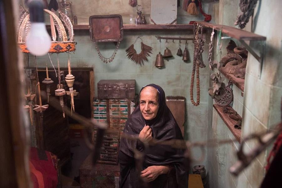 «نگاه نو» سی و هشتمین جشنواره فیلم  فجر - پوست