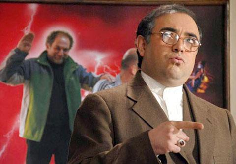 """آخرین وضعیت """"مقصد"""" بیضایی، """"پاداش"""" کمال تبرزی و """"گزارش یک جشن"""" ابراهیم حاتمی کیا"""