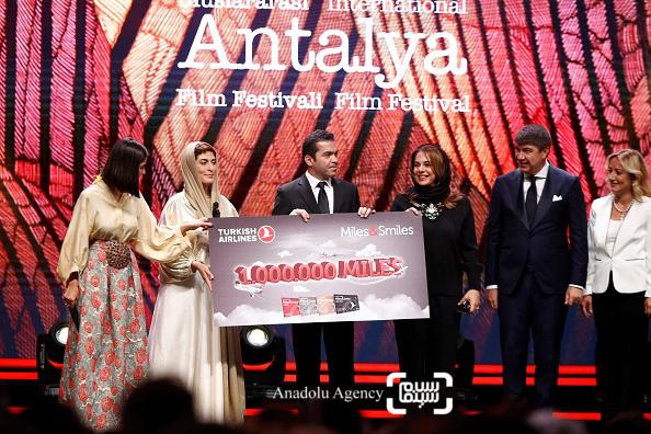 فیلم «سه رخ» برنده دو جایزه از هامبورگ و ترکیه