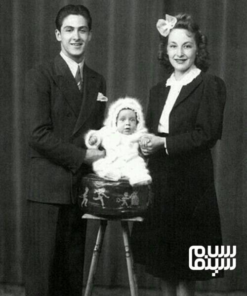 آل پاچینو و 40 نکته جذاب و خواندنی ازاو/ والدین