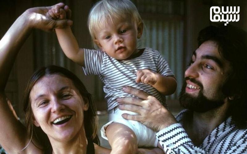 40 نکته جذاب و خواندنی از لئوناردو دی کاپریو/ والدین