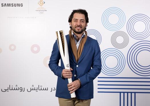 واکنش بهرام رادان به تحریم گوشیهای سامسونگ برای ورزشکاران ایرانی