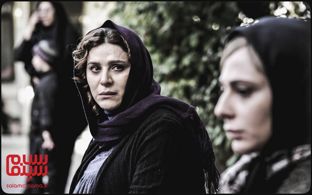 عکس های فیلم چهارراه استانبول