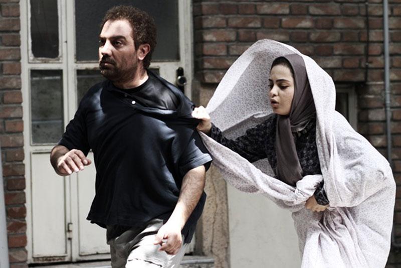 فیلم چهارشنبه 19 اردیبهشت فیلم جدید نیکی کریمی عکس جدید نیکی کریمی اینستاگرام نیکی کریمی