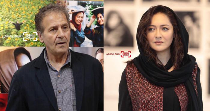 چهارمین جشن عکاسان سینمای ایران/ گزارش تصویری