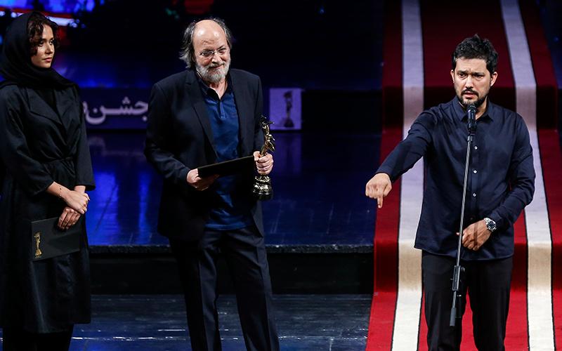 برندگان بیستمین جشن سینمای ایران/ پیشتازی «بدون تاریخ بدون امضا»