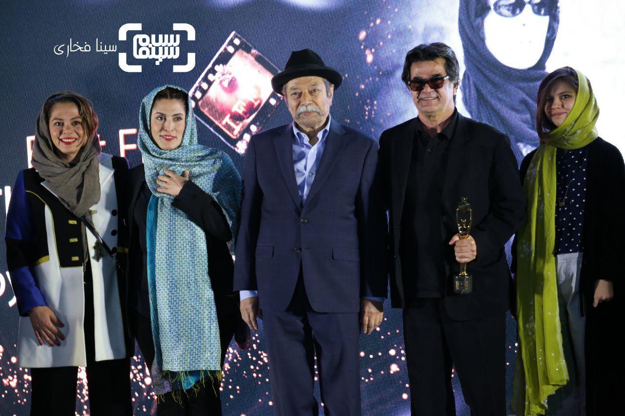 عکس های مراسم هشتمین جشنواره فیلمهای ایرانی استرالیا