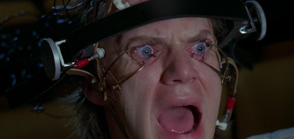 بهترین فیلم های علمی تخیلی تاریخ سینما-پرتقال کوکی