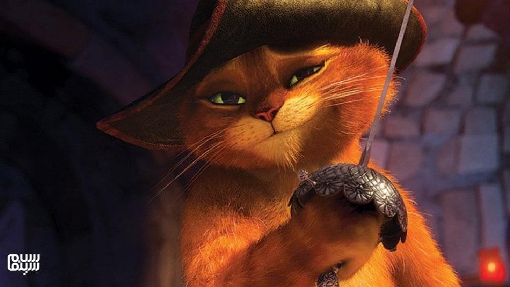 مهمترین انیمیشنهای 2022-گربه چکمه پوش2: آخرین آرزو