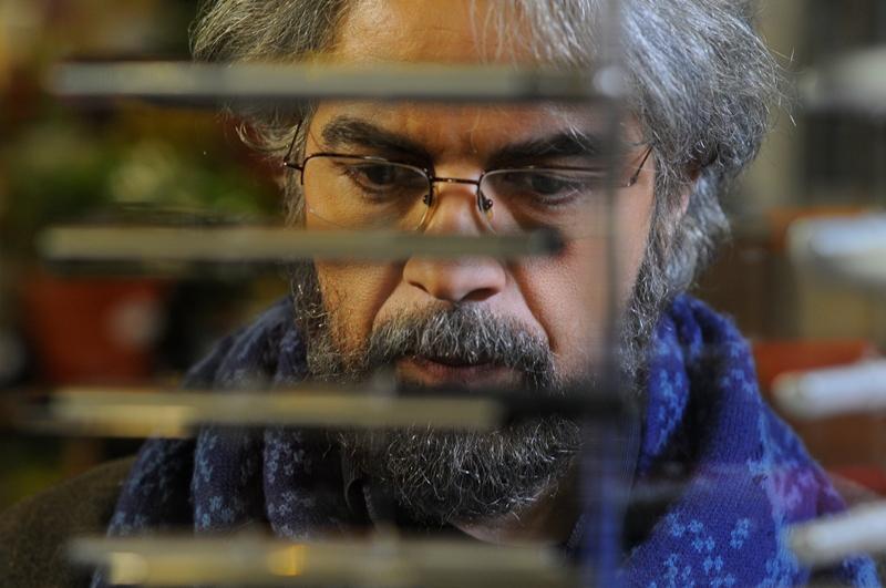 مهدي احمدي در فیلم ارغوان
