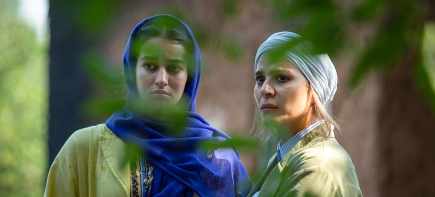 تحویل «آتابای» به دفتر جشنواره فیلم فجر 38