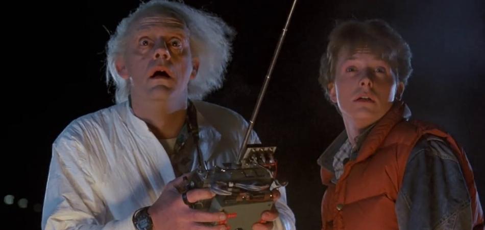 بهترین فیلم های علمی تخیلی-بازگشت به آینده