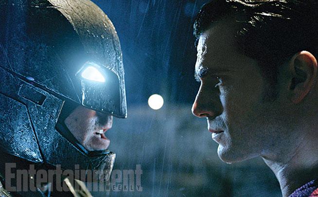 «بتمن علیه سوپرمن: طلوع عدالت»(Batman vs Superman: Dawn of Justice)