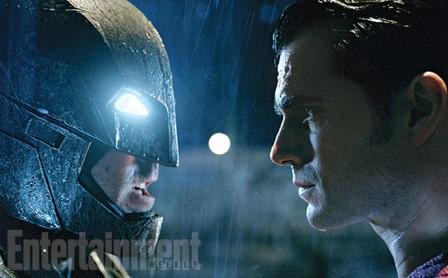 جدیترین عکس های فیلم «بتمن علیه سوپرمن: طلوع عدالت»(Batman vs Superman: Dawn of Justice)+تیزر