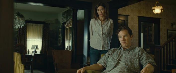 نمایی از فیلم آگوست: اوسیج کانتی