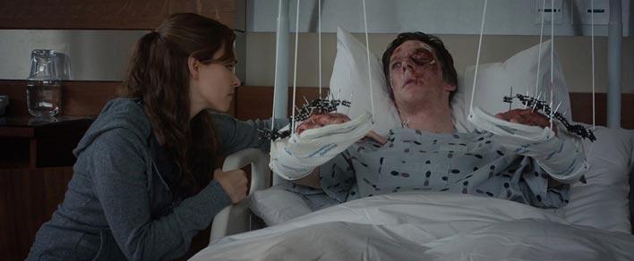 نمایی از فیلم دکتر استرنج
