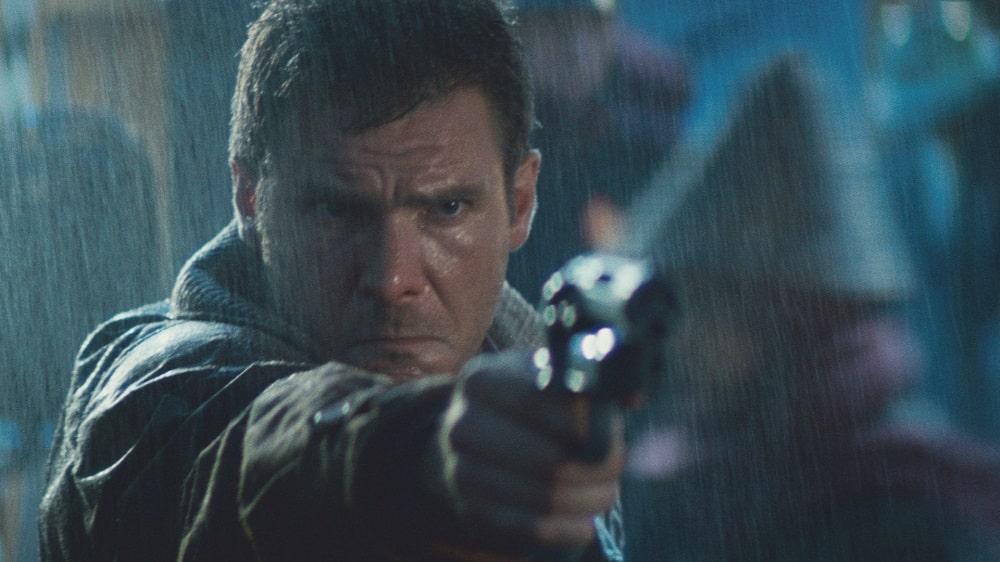بهترین فیلم های سینمایی اکشن در تاریخ سینما - بلید رانر (Blade Runner)