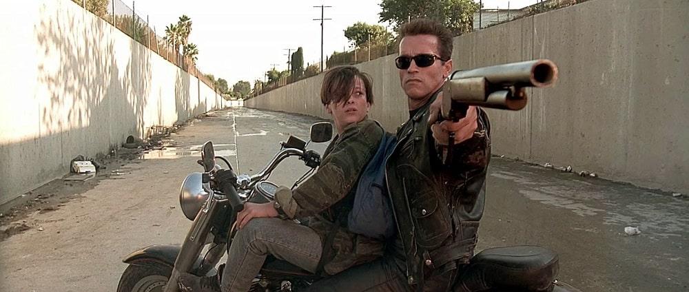 بهترین فیلم های سینمایی اکشن در تاریخ سینما - نابودگر 2: روز داوری (Terminator 2: Judgment Day)