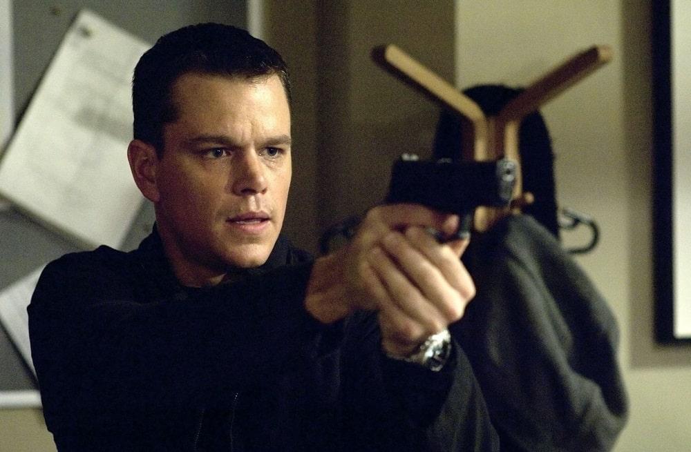 بهترین فیلم های سینمایی اکشن در تاریخ سینما - اولتیماتوم بورن (The Bourne Ultimatum)