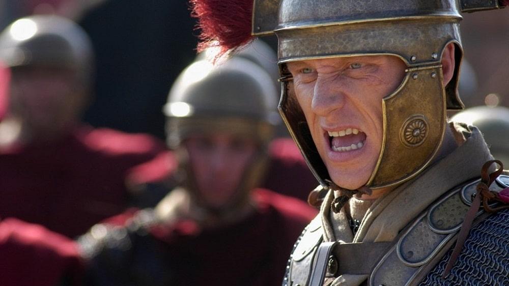 بهترین سریال های اکشن - رم (Rome)
